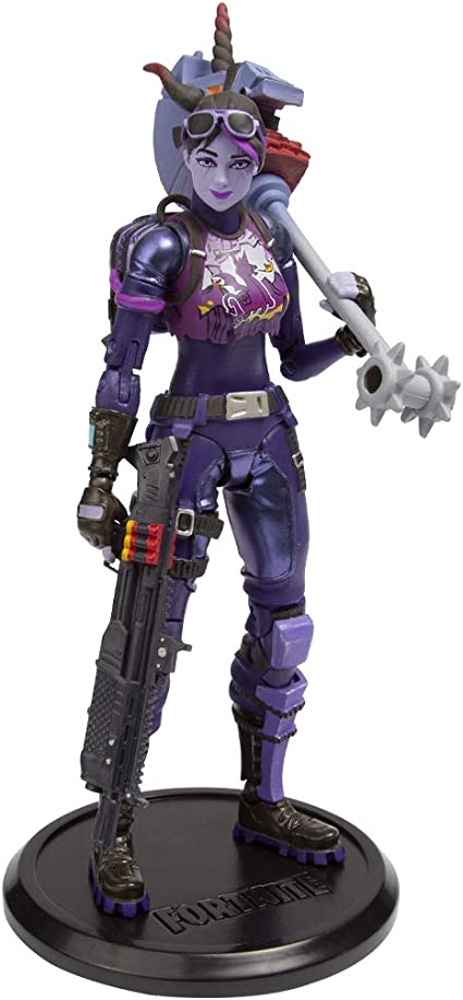 24 X FORTNITE Battle Pass Season 7 Seven Action Toy Figure /& Playing Card In Bag