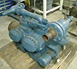 CARLYLE 12 CYLINDER RECIPROCATING COMPRESSOR 5H120-149, PARTS/REPAIR