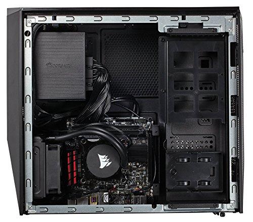 CORSAIR Bulldog (2.0) High Performance PC Barebone Kit by Corsair (Image #3)
