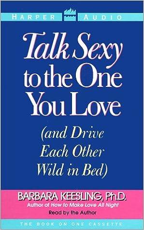 Sexy talk online