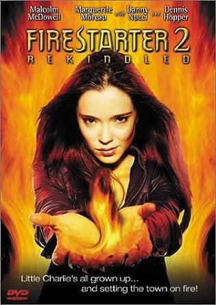 Firestarter 2: Rekindled [USA] [DVD]: Amazon.es: Marguerite ...