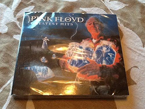 PINK FLOYD - GREATEST HITS (2CD)[DIGIPACK]