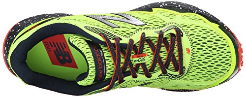 New Balance Nbmt910tr2, Scarpe Sportive Outdoor Uomo Verde (Green Red)