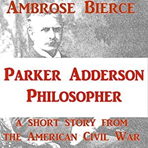 Parker Adderson, Philosopher Audiobook
