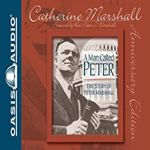 A Man Called Peter Audiobook