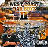 West Coast Bad Boyz II: Dedicated to Tupac