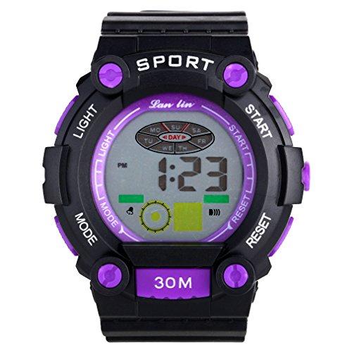 Led Light Watch - 3