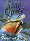 Song Quest, Katherine Roberts, 1902618289