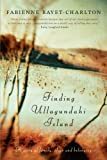 img - for Finding Ullagundahi Island book / textbook / text book