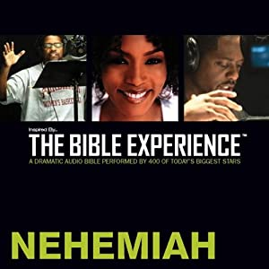 Nehemiah Audiobook