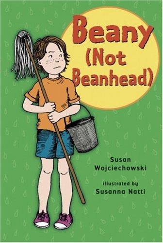 Beany (Not Beanhead)