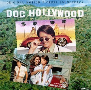 Doc Hollywood by Various Artists (1991-07-30)