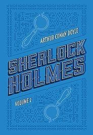 Sherlock Holmes: Volume 2: Memórias de Sherlock Holmes | O cão dos Baskerville