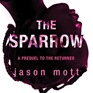 The Sparrow | Livre audio