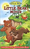 The Little Bear Movie [VHS]