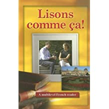 Amazon mcgraw hill literature fiction books lisons comme ca fandeluxe Gallery
