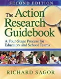 The Action Research Guidebook 2nd Edition