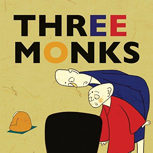 Three Monks (Favorite Children's Cartoons From China)
