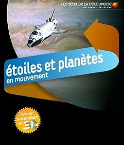 """Afficher """"Étoiles et planètes en mouvement"""""""