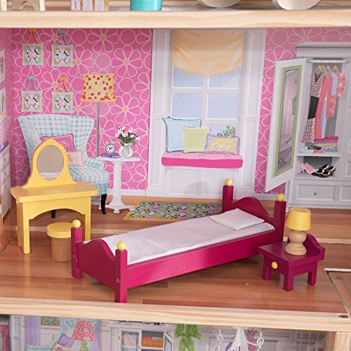 Aeropost Com Costa Rica Kidkraft Majestic Mansion Dollhouse