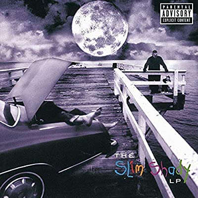 Amazon com: chronical collection Album Cover Poster Thick Eminem