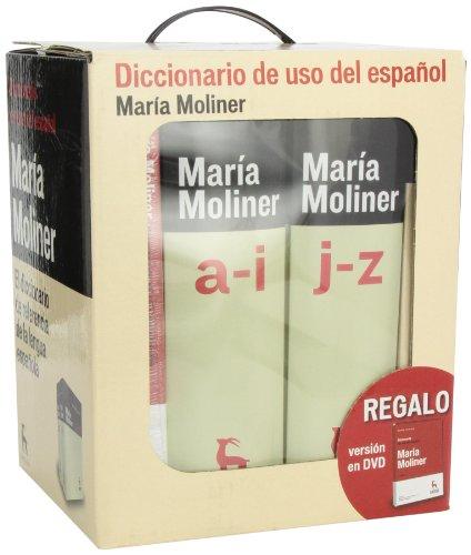 Diccionario. Uso Del Español – 3ª Edición