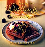 The Best of Waffles and Pancakes, Jane Stacey, 0002554755
