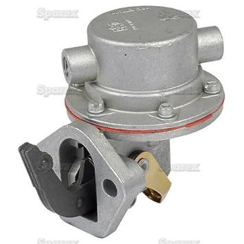 Kraftstoffförderpumpe Förderpumpe Dieselpumpe passend für John Deere 1550-3650