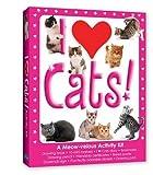 I Love Cats (Fun Pack Series)