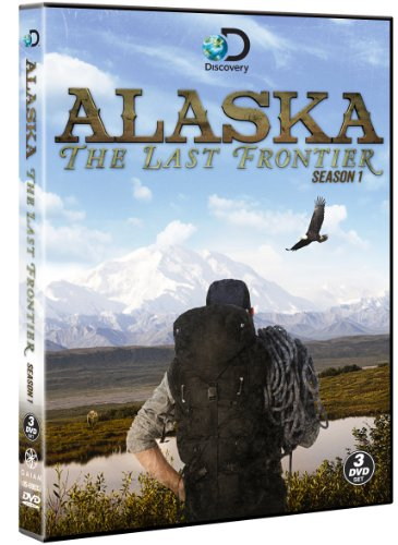 Alaska: The Last Frontier by GAIAM INTERNATIONAL