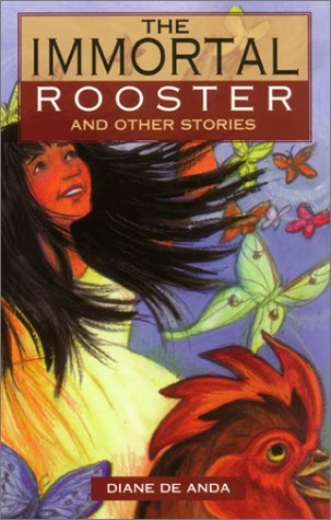 Other Rooster - The Immortal Rooster and Other Stories