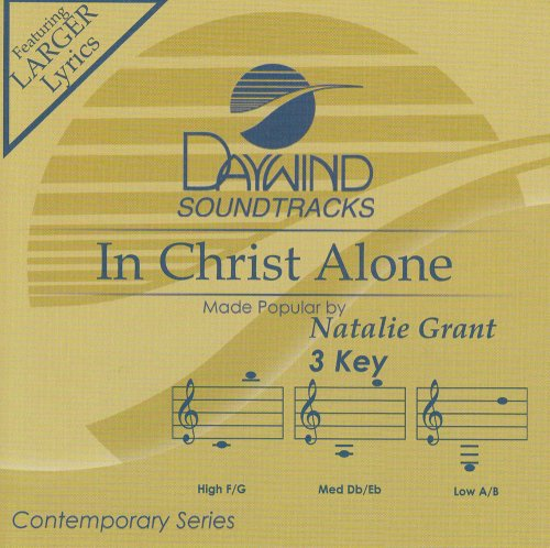 (In Christ Alone [Accompaniment/Performance Track])