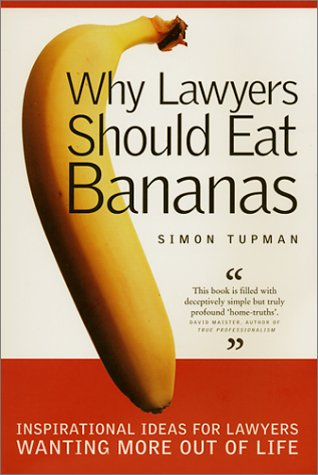 Image result for lawyer  banana