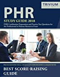 img - for PHR Study Guide 2018: PHR Certification Preparation and Practice Test Questions for the Professional in Human Resources Exam book / textbook / text book