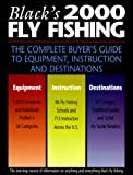 Black's 2000 Fly Fishing, Jim Black, 0809298236