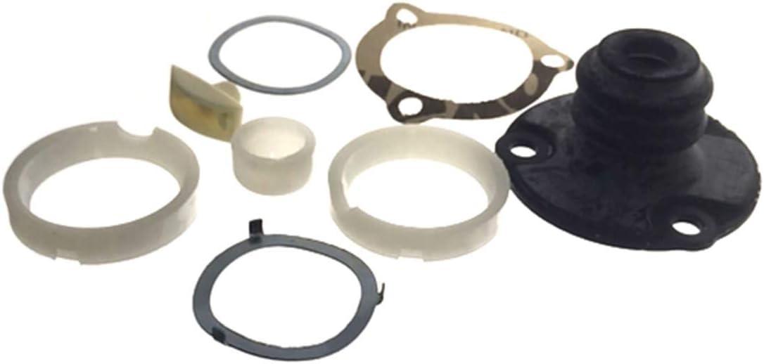 isbridge Transmission Shifter Dust Boot Bombing free shipping Fulcrum Ball Gear Shift mart