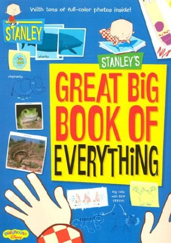 Download Stanley: The Great Big Book of Everything ebook