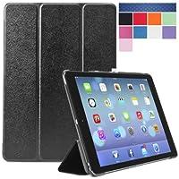 i-Blason i-Folio Slim Hard Shell Stand Case Cover for Apple iPad Air by i-Blason