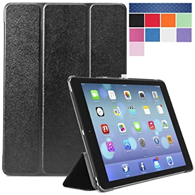 i-Blason 2nd Generation i-Folio Slim Hard Shell Stand Case Cover for Apple iPad mini with Retina Display Case