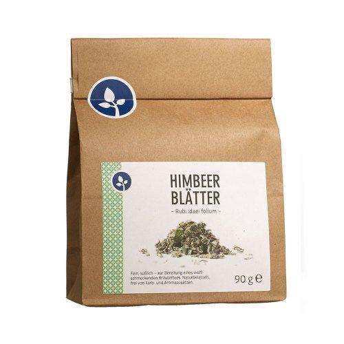HIMBEERBLÄTTER Tee DAC 90 g Tee