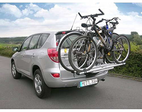 518DYBGH0lL Menabo 000039000000 Boa 3 Heck-Fahrradträger