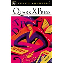 Teach Yourself Quarkxpress Version 4