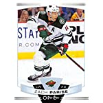 Amazon.com: Zach Parise Signed Hockey Stick Minnesota Wild ...