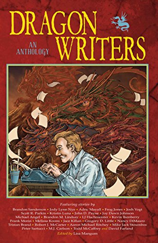 Amazon dragon writers an anthology ebook brandon sanderson dragon writers an anthology by sanderson brandon nye jody lynn fandeluxe Images