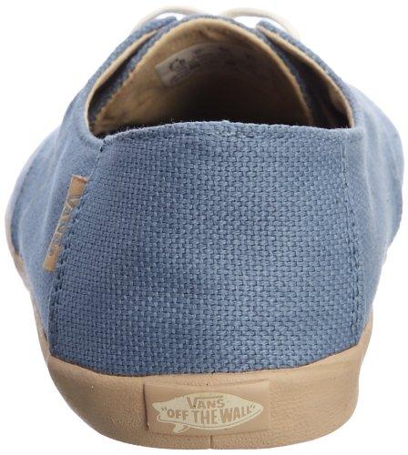 Vans - Zapatillas de Material Sintético para mujer azul celeste