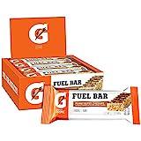Gatorade Prime Fuel Bar, Peanut Butter Chocolate, 45g of carbs, 5g of...