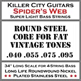 Ernie Ball Regular Slinky Nickel Wound Bass...