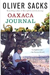 Oaxaca Journal Kindle Edition