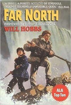 Book Far North by Hobbs, Will (1997) Mass Market