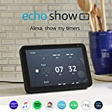 Echo Show 8 - stay connected and in touch with